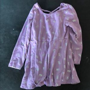 Toddler baby dress
